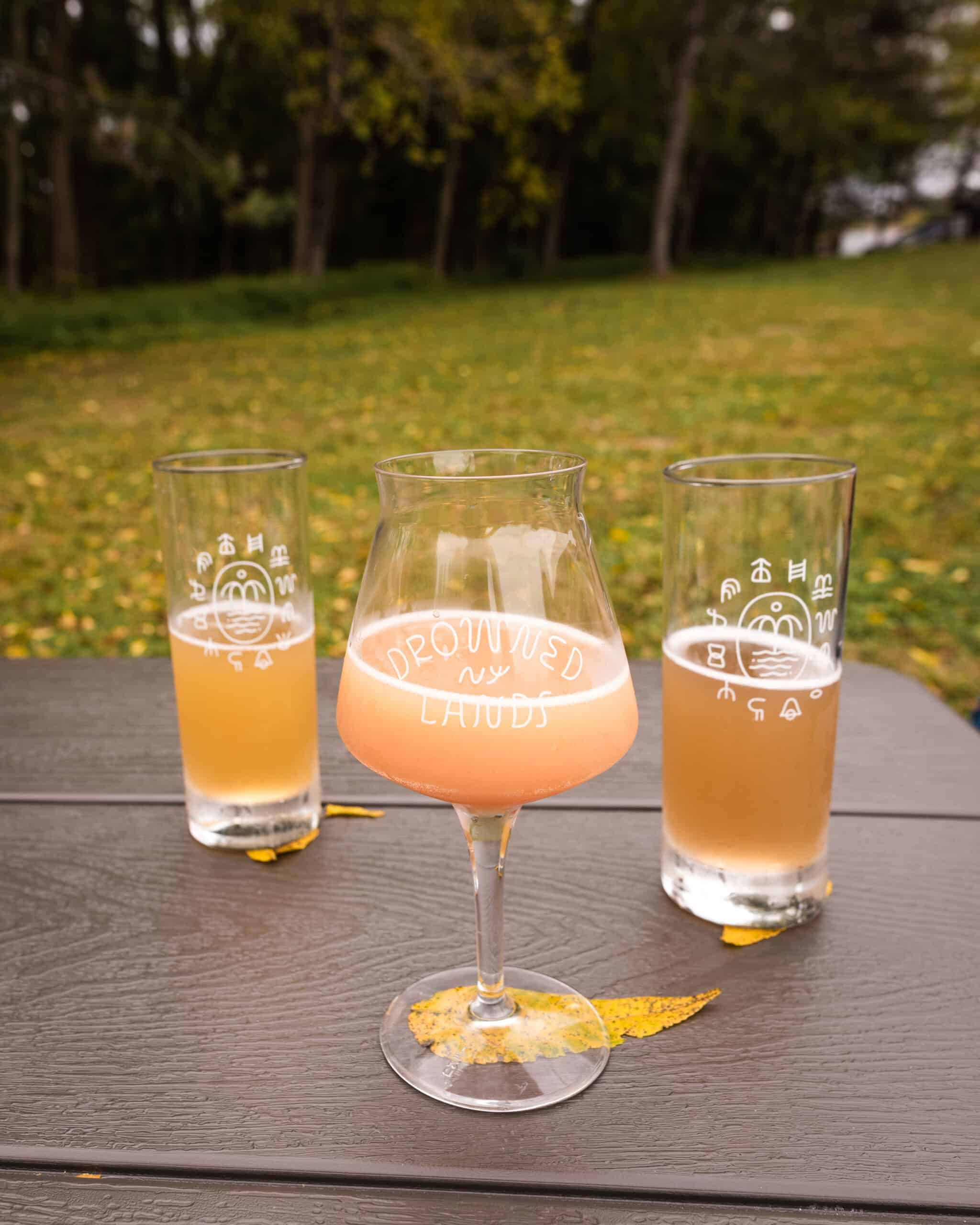 Warwick, NY Wineries, Cideries and Distilleries
