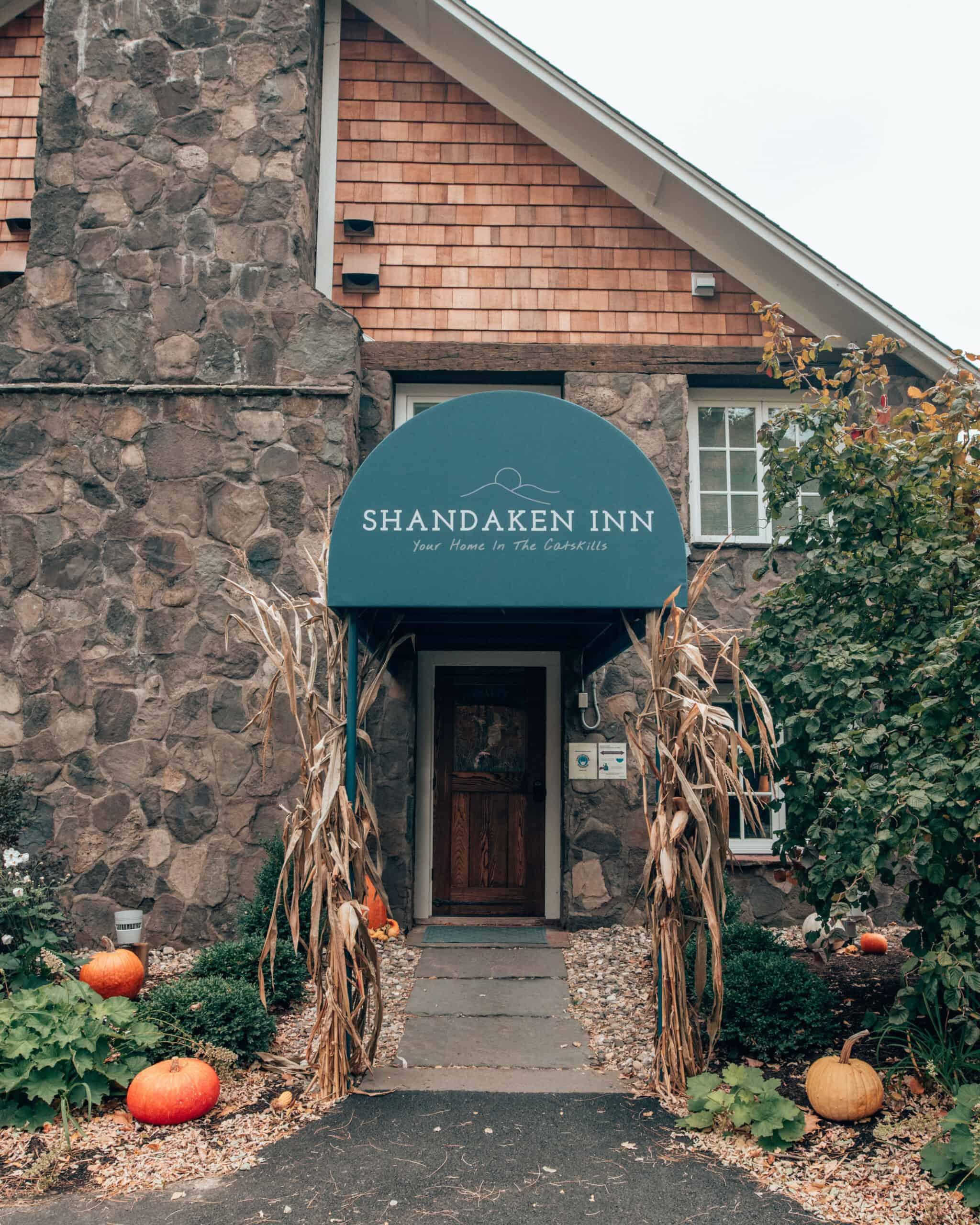 Shandaken Inn New York