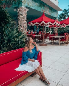 Faena Hotel, Miami Beach