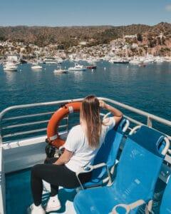 Catalina Express Ferry