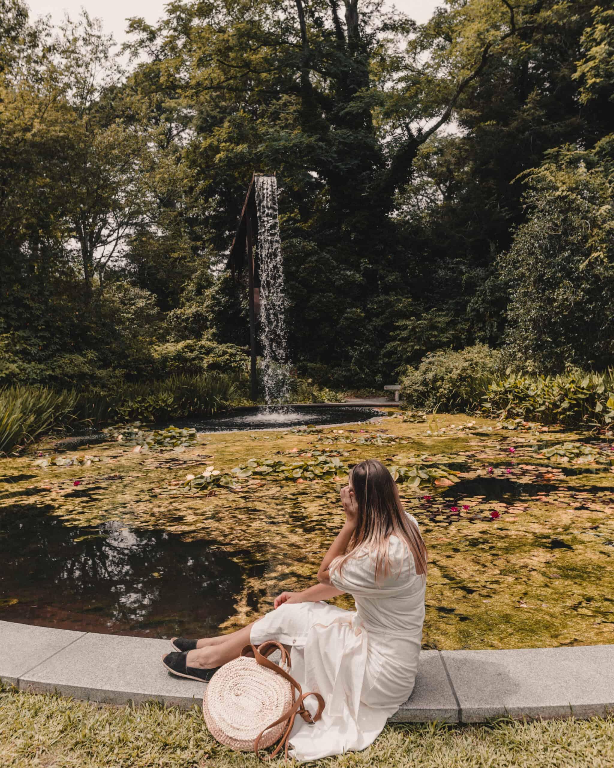 Hertiage Museum and Gardens