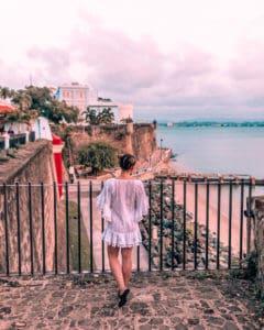 view of Govenor's San Juan