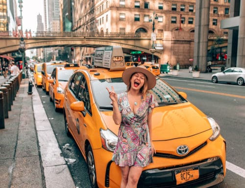 How to See New York in 4 days: Ultimate 4 Day NYC Itinerary
