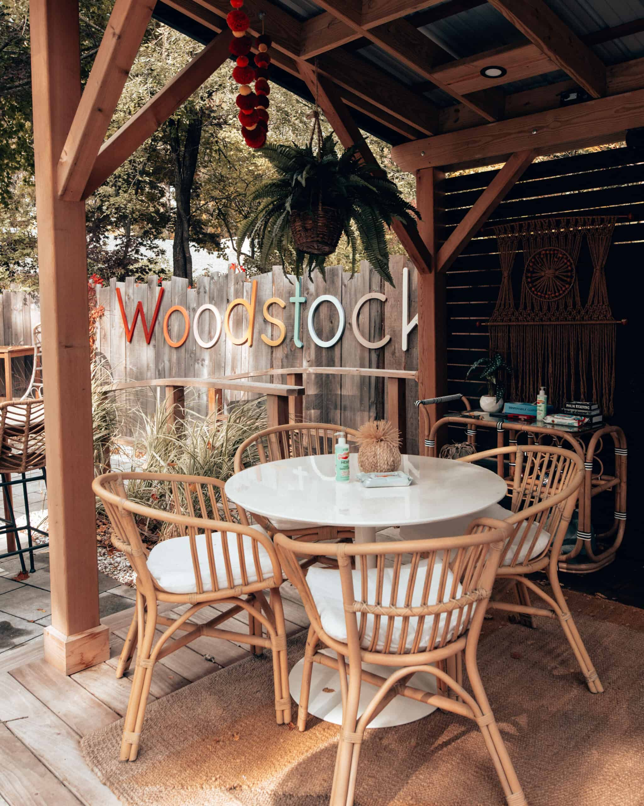 The Herwood Inn NY
