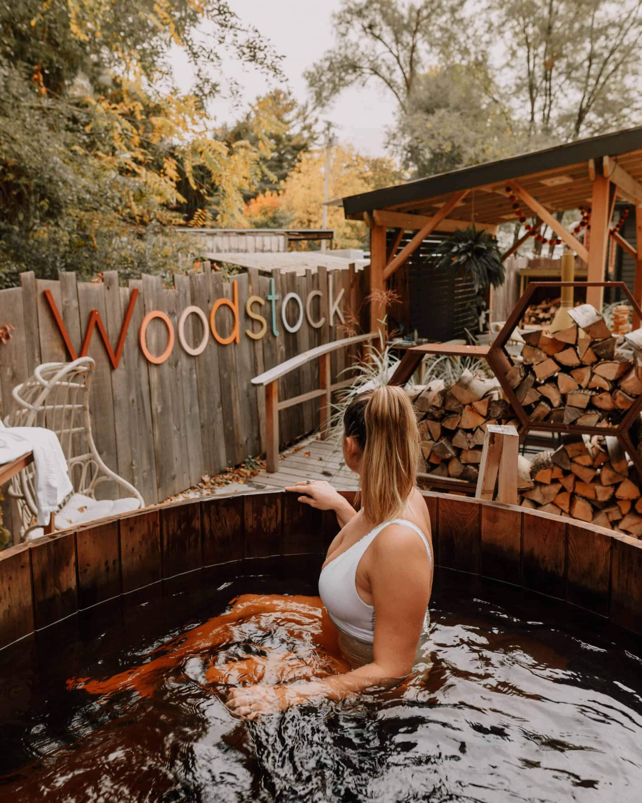 The Herwood Inn Woodstock New York