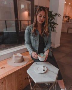Home Coffee Roasters, San Francisco