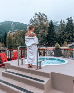 What to do in Whistler in Summer