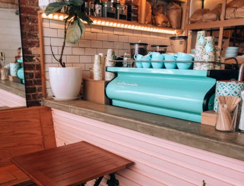 The Cutest Cafes in NYC