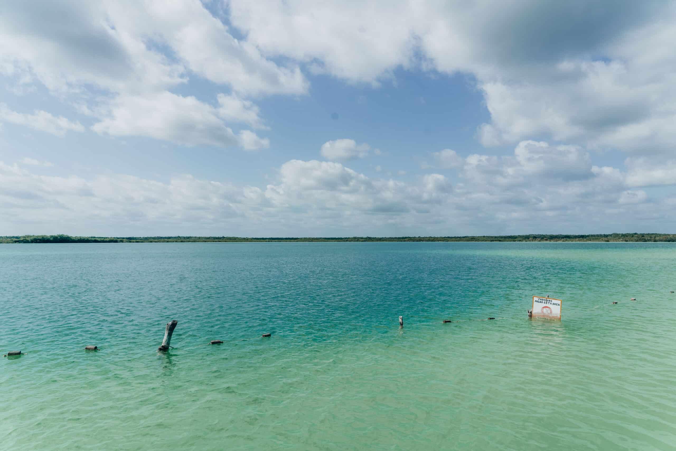 kaan luum lagoon