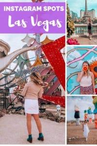 Instagram Spots Las Vegas