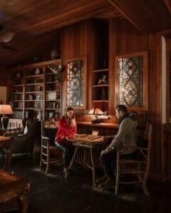 Mirror Lake Inn Main House