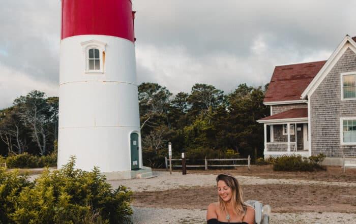 Nauset Lighthouse Cape Cod