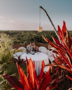 Orchid House Tulum