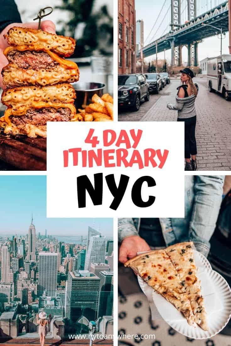 NYC photos