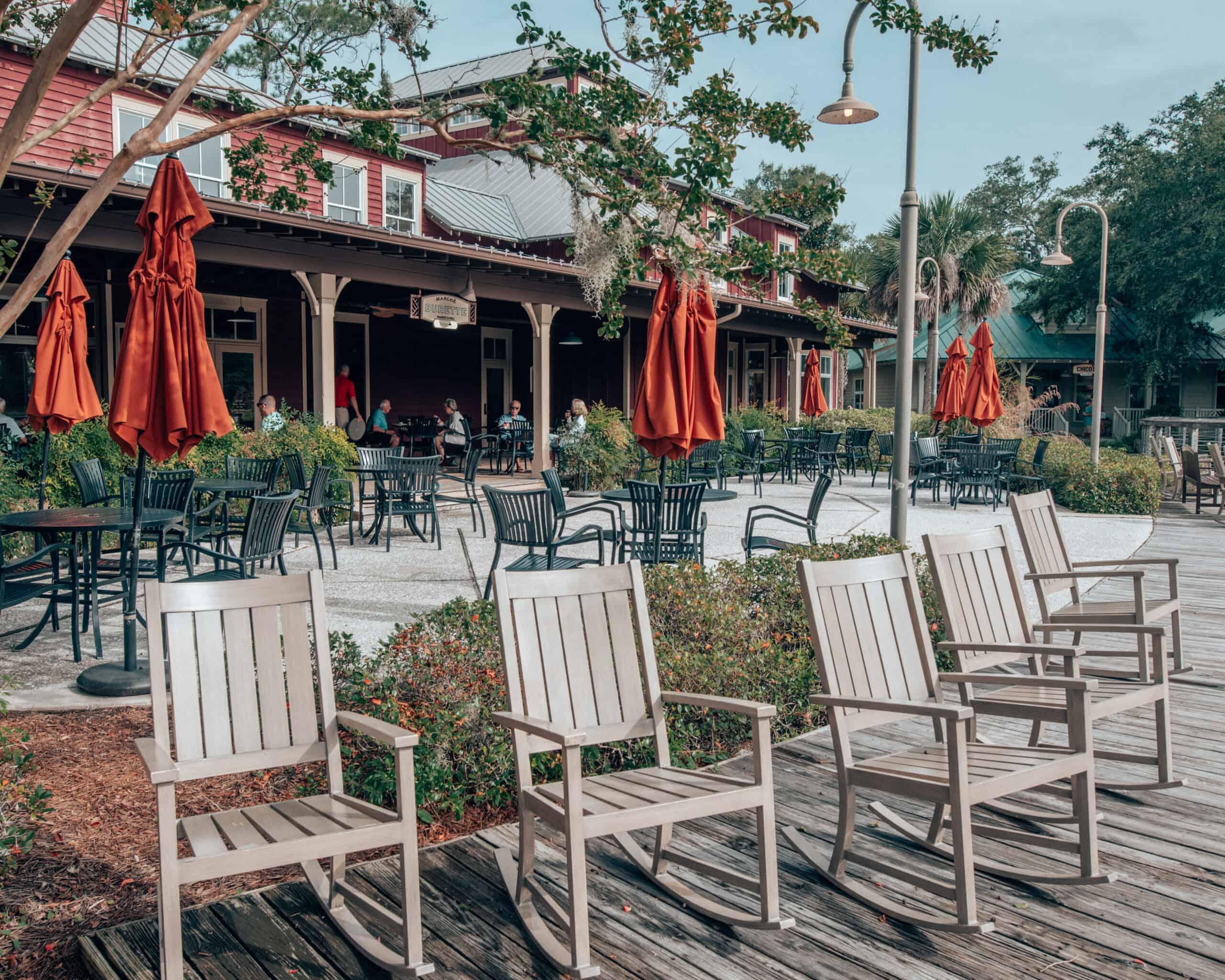 Omni Resort Amelia Island