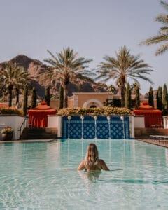 Omni Scottsdale Arizona