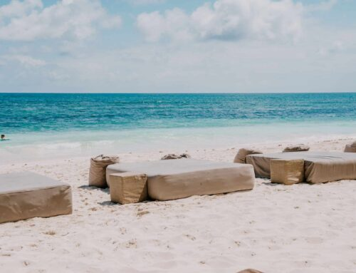 A Guide to Tulum's Beach Clubs