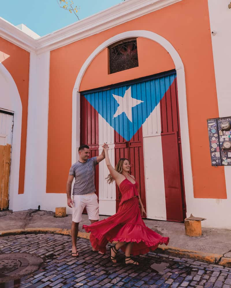 7 day Puerto Rico Itinerary