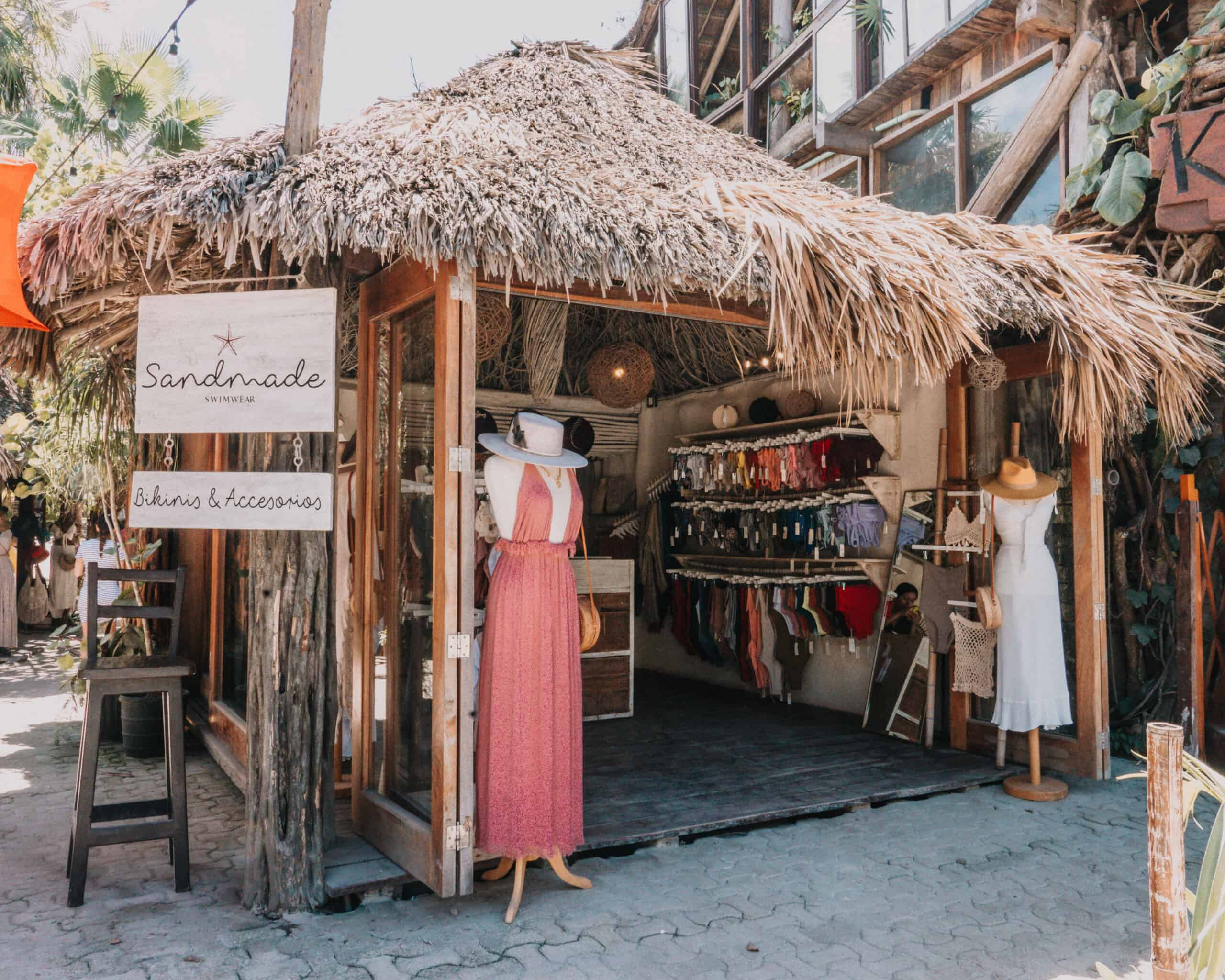 Sandmade Swimwear