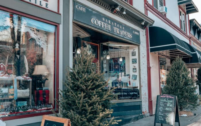 Things to do in Saratoga Springs NY