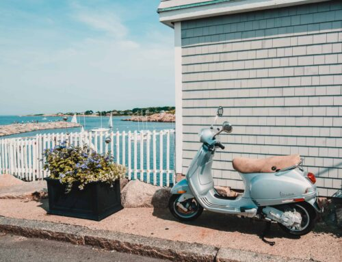 Travel Guide:  A Weekend in Rockport + Gloucester, Massachusetts