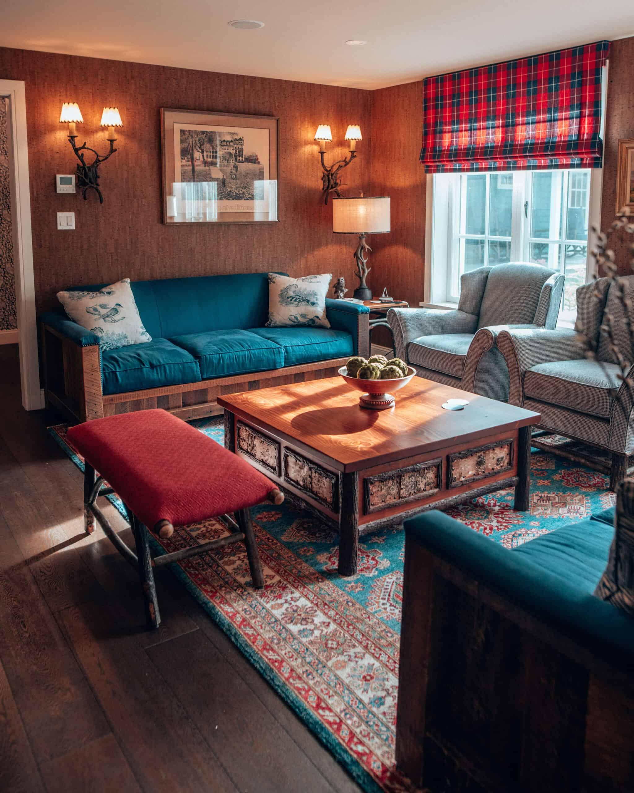Hotels in Upstate NY