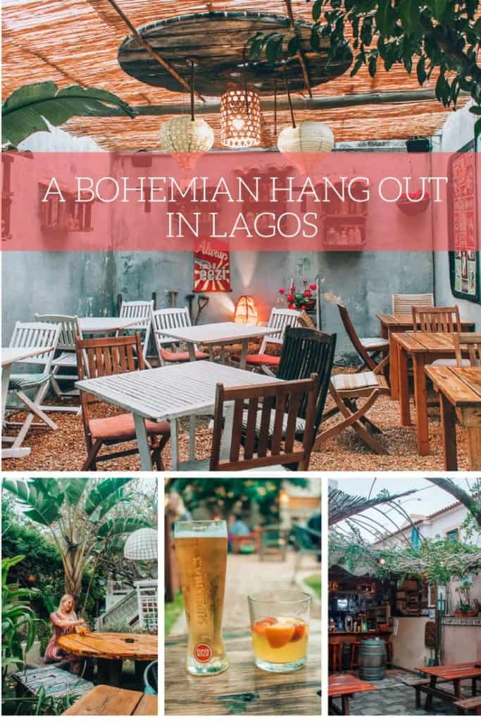 The Garden Lagos photos