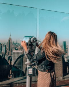 Top of the Rock