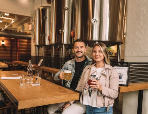 Guide to NYC Breweries: Where to Drink Craft Beer in Queens, Brooklyn + Beyond
