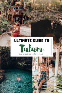 Tulum photos