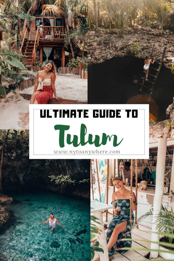 Tulum photos