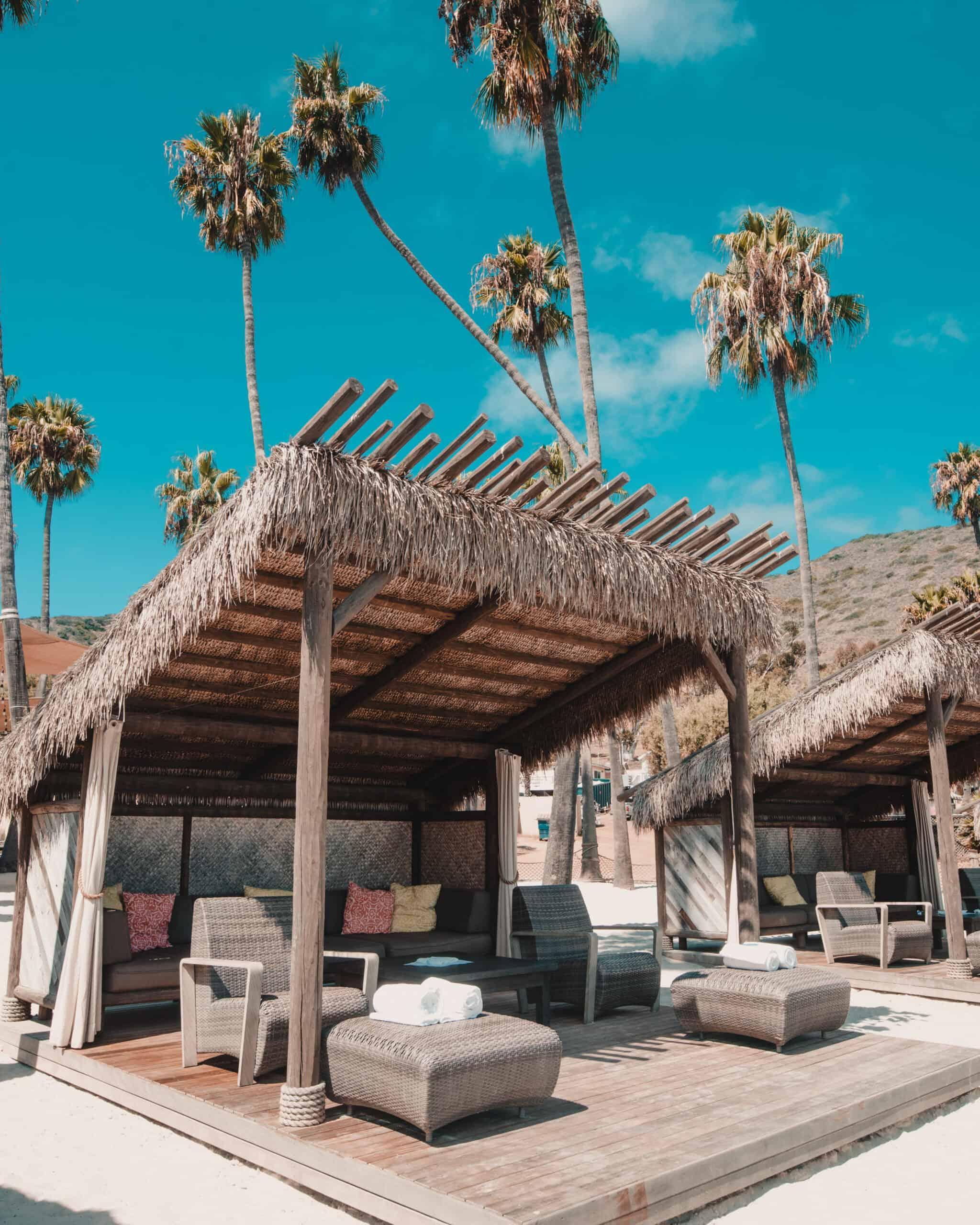 Harbor Sands Catalina Island California