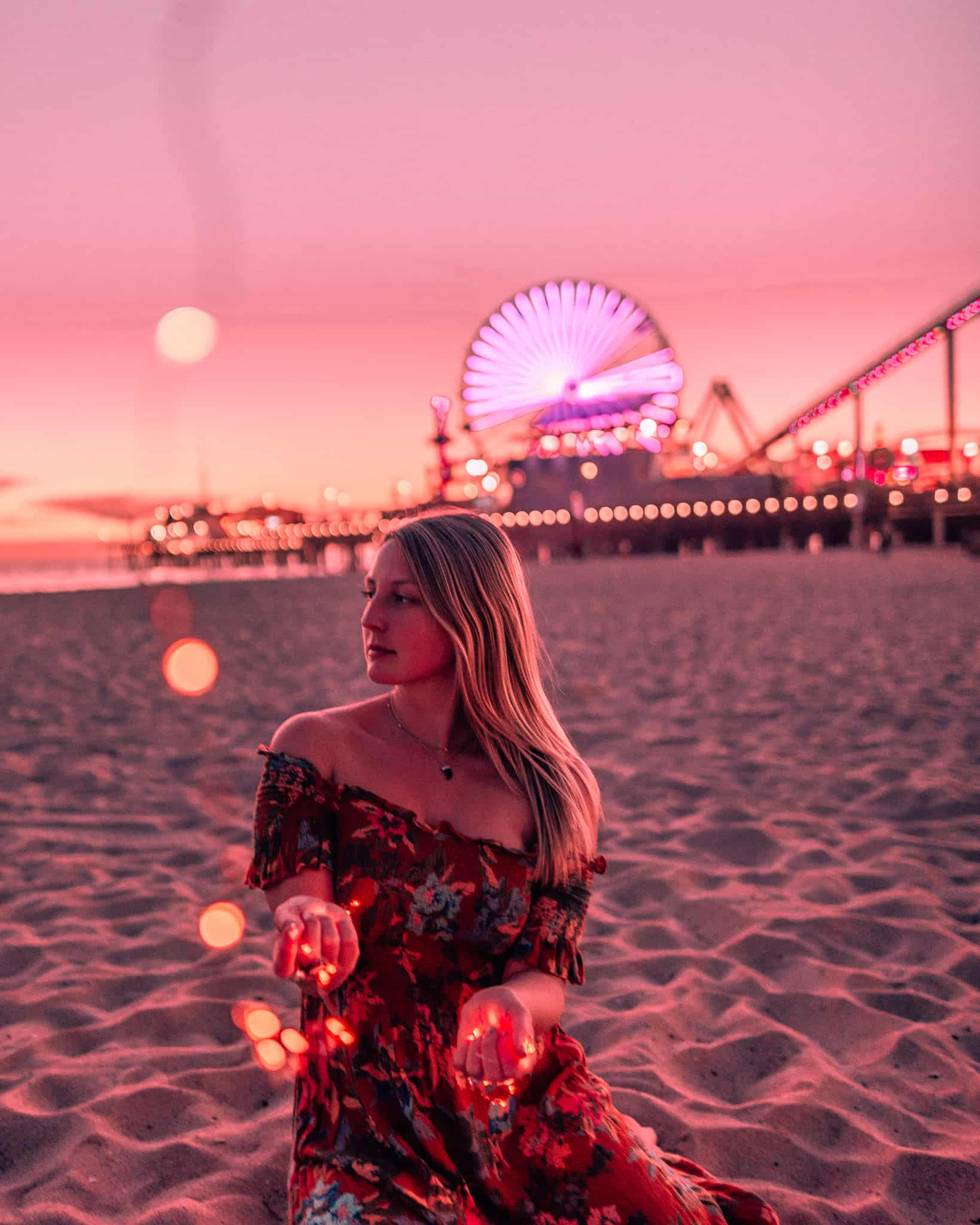 Instagram Spots in Los Angeles