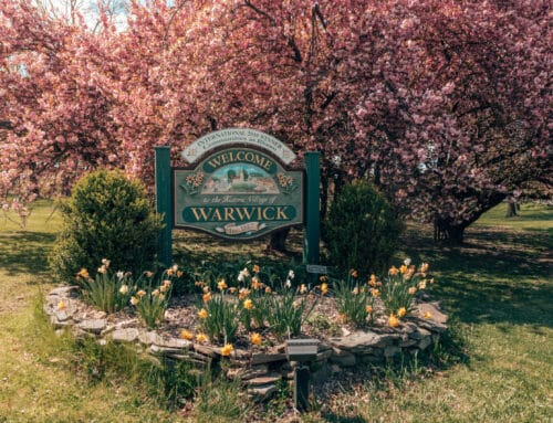 Warwick, NY: A Complete Guide by a local