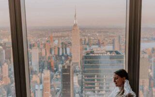4 days in new york